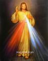 "Divine Mercy 8"" x 10"" Poster Print"