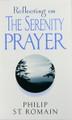 Reflecting On The Serenity Prayer
