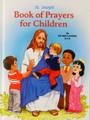 St Joseph Book of Prayers for Children