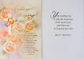 A Wedding Blessing Wedding Card