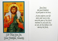 God Bless You Priest Appreciation Greeting Card