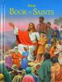 Saint Joseph First Book of Saints Hardcover