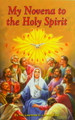 My Novena to the Holy Spirit