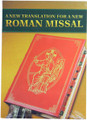 A New Translation For A New Roman Missal DVD