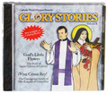 Glory Stories CD Volume II St Therese of Lisieux/Saints of the Knights of Columbus