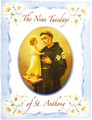 Nine Tuesdays of St Anthony