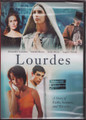 Lourdes A Story of Faith, Science and Miracles DVD