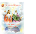Secret of Happiness The Fifteen Prayers