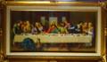 Last Supper by Zabateri 142-372