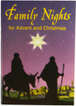 Family Nights for Advent and Christmas