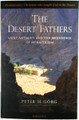 Desert Fathers Saint Anthony and the Beginnings of Monasticism