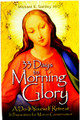 33 Days to Morning Glory Front Cover