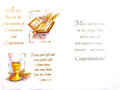 As You Receive the Sacraments of Communion and Confirmation ODB0001144