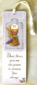 First Holy Communion Bookmark Front