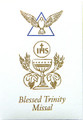 Blessed Trinity Missal Deluxe Edition White