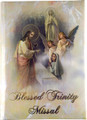 Blessed Trinity Missal for girls