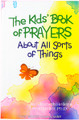 Kids' Book of Prayers About All Sorts of Things