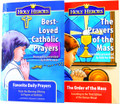 Best-Loved Catholic Prayers & The Prayers of the Mass