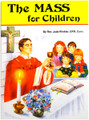 Mass for Children (St. Joseph Picture Books)