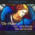 Chaplet of St Michael the Archangel CD