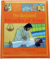 Illustrated Miracles of Jesus for Children