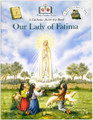 Our Lady of Fatima: A Catholic Activity Book