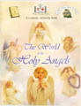 World of the Holy Angels: A Catholic Activity Book
