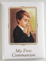 Communion Boy Photo Album