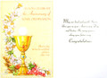 As You Celebrate the Anniversary of Your Ordination