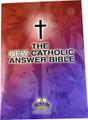 New Catholic Answer Bible NAB Revised Edition