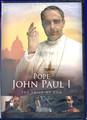 Pope John Paul I The Smile of God DVD