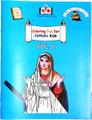 Coloring Fun for Catholic Kids Vol. 2
