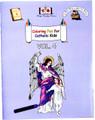 Coloring Fun for Catholic Kids Vol. 4
