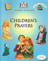 Children's Prayers: A Catholic Activity Book