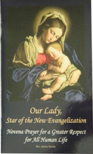 Our Lady, Star of the New Evangelization Front cover