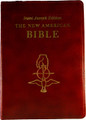 St Joseph Edition of the New American Bible Revised Edition