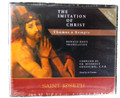 The Imitation of Christ Audio CDs