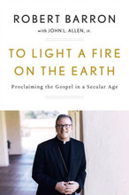 To Light A Fire On the Earth front cover