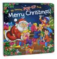 Merry Christmas Pop-Up Book