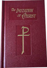 The Imitation of Christ hardcover