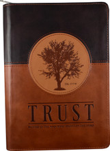 Trust Jeremiah 17:7-8 Journal