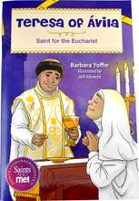Teresa of Avila by Barbara Yoffie