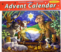 A Child Is Born Advent Calendar