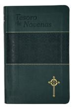 Tesoro de Novenas compiled by Rev Lorenzo G Lovasik, S.V.D.