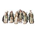 6 piece Nativity Set
