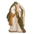 O Joyful Night Holy Family figure