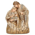 "Holy Family 7.25"" Bust"
