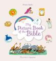 My Picture Book of the Bible Maïte Roche