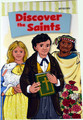 Discover the Saints Cover