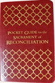 Pocket Guide to the Sacrament of Reconciliationnnnn